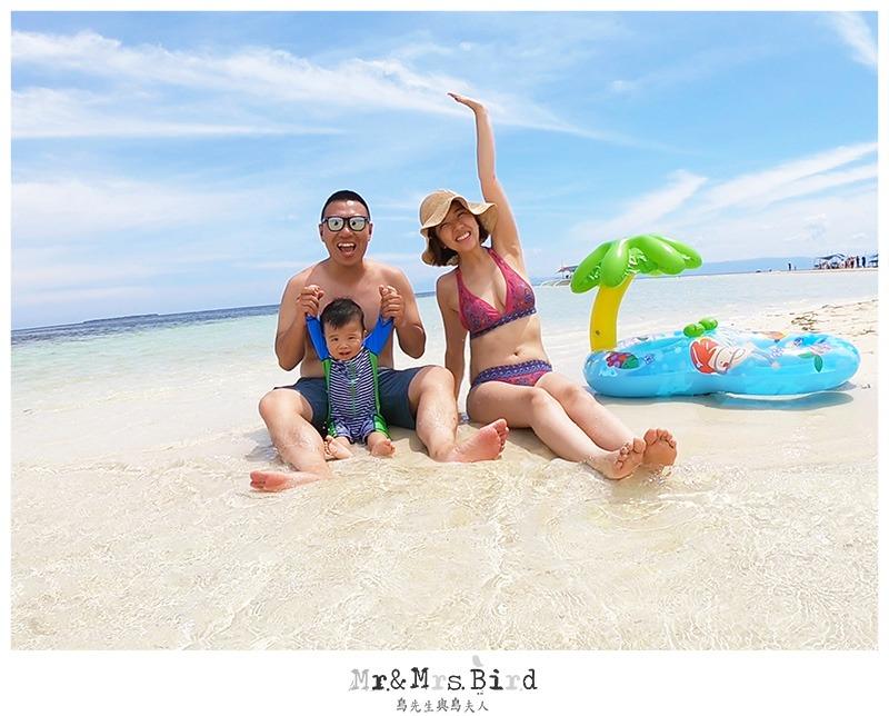薄荷島。親子旅遊-攜手三人同遊,重溫兩人回憶