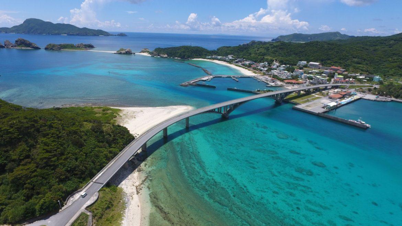 沖繩-慶良間藍・阿嘉島